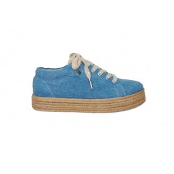 35-40 Tennis Casuales Jeans...